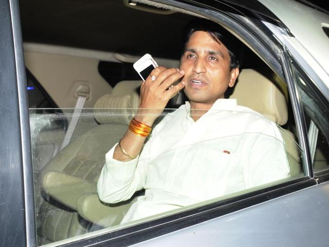 AAP-leader-Kumar-Vishwas-was-summoned-by-the-Delhi-Commission-for-Women-on-a-complaint-filed-by-a-female-party-worker-HT-File-Photo