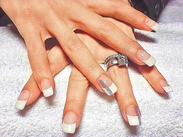 Nails,Shiny nails,Foods for Healthy nails