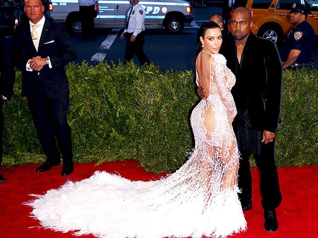 Kim Kardashian,Kanye West,KimYe second child