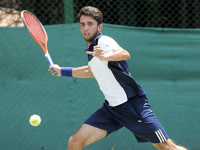 tennis,Chandigarh