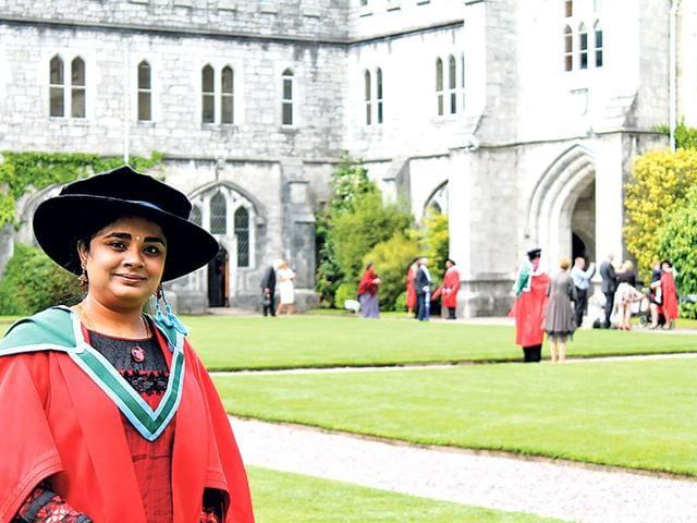 Lekha-Menon-professor-at-Ireland-s-University-College-Cork
