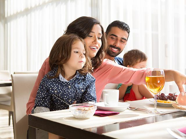 Family,DInner,meal times