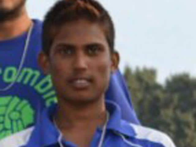 Story-of-Rishiraj-Mahobiya-took-a-curious-turn-after-he-shifted-to-Narsinghpur-town-following-death-of-his-father-HT-photo
