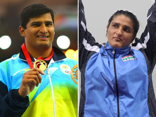 Discus-throwers-Vikas-Gowda-and-Seema-Punia-have-been-flying-India-s-flag-high-in-the-event-Getty