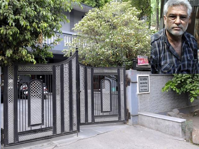 Salman Khan,Salman's birthplace in Indore,Salim Khan