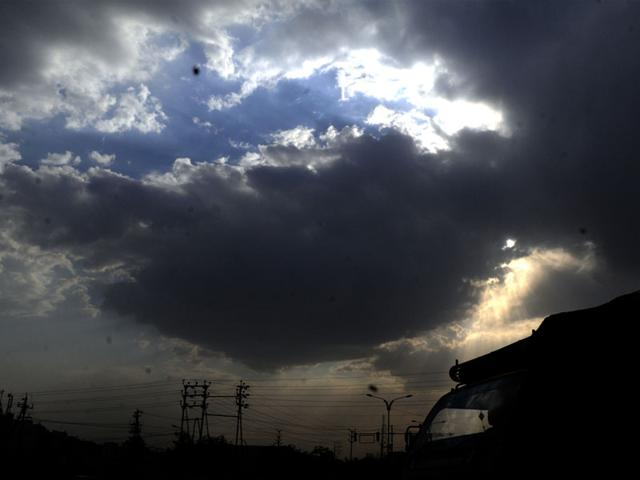 Maharashtra to use cloud seeding as back up if monsoon fails
