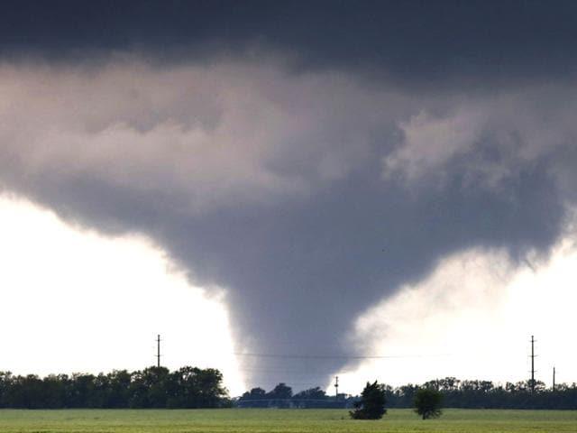 US,Okhlahoma City,tornadoes