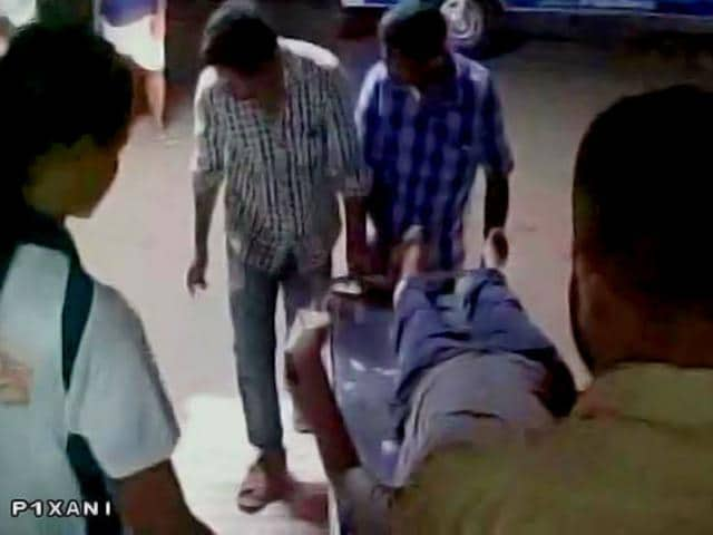 Students-who-tried-to-commit-suicide-being-taken-to-a-hospital-in-Kerala-ANI-Photo