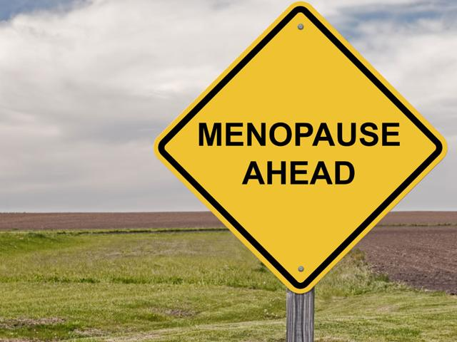 Though-commonly-associated-with-decreased-sex-drive-menopause-does-not-necessarily-signal-the-end-of-improvements-to-a-woman-s-sex-life-according-to-a-recent-study-Shutterstock