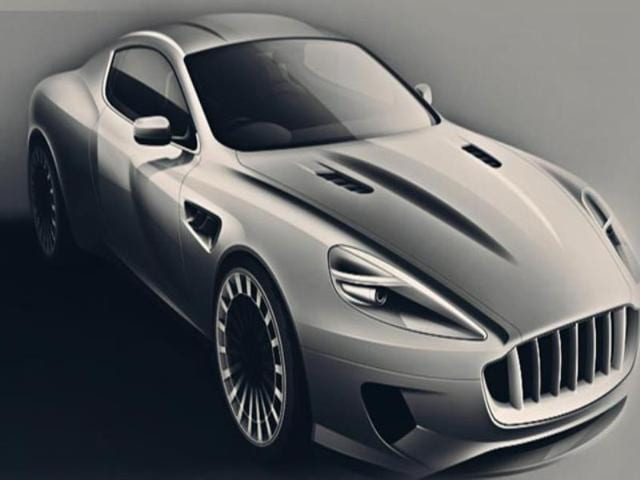 The-car-is-based-on-the-Aston-Martin-DB9-Photo-AFP