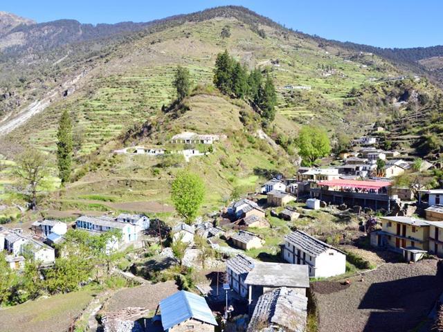 Uttarakhand,Wan,development