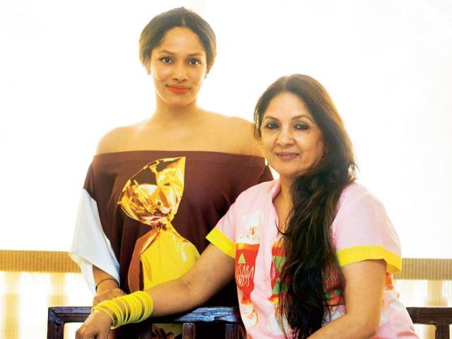 Neena-and-Masaba-Gupta