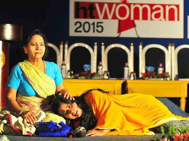 HT Woman Award,Madhuri Singh,Garib Banks