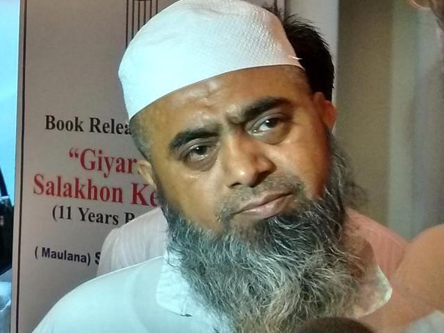 Abdul Qayyum,Gandhinagar Akshardham terrorist attack,Communal attacks