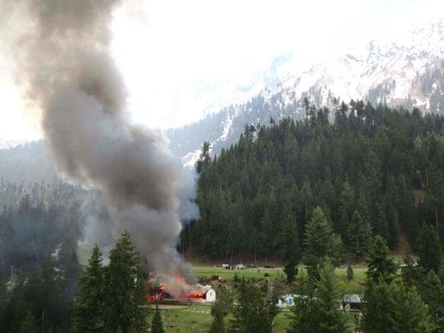 Flame-and-smoke-rise-from-the-site-where-a-Pakistani-military-helicopter-crashed-in-the-northern-area-of-Gilgit-killing-seven-people-including-the-Norwegian-and-Philippine-envoys-AFP-Photo