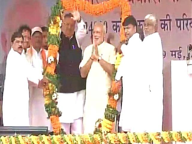 PM Narendra Modi,Modi Govt one year,Arun Jaitley