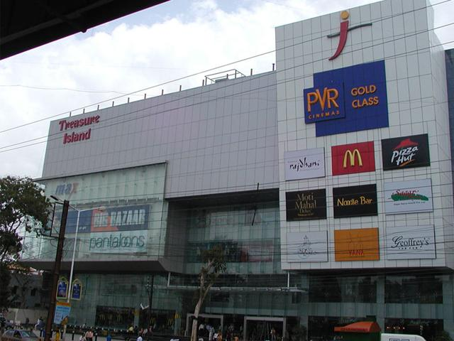 Indore development projects