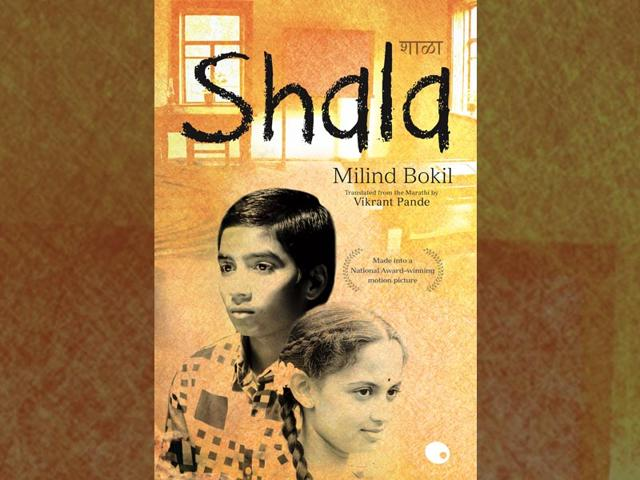 The-cover-of-Milind-Bokil-s-Shala-whic-is-set-in-the-mid-1970s-It-takes-you-into-the-life-of-its-extraordinary-protagonist-a-14-year-old-boy-experiencing-the-first-pangs-of-love