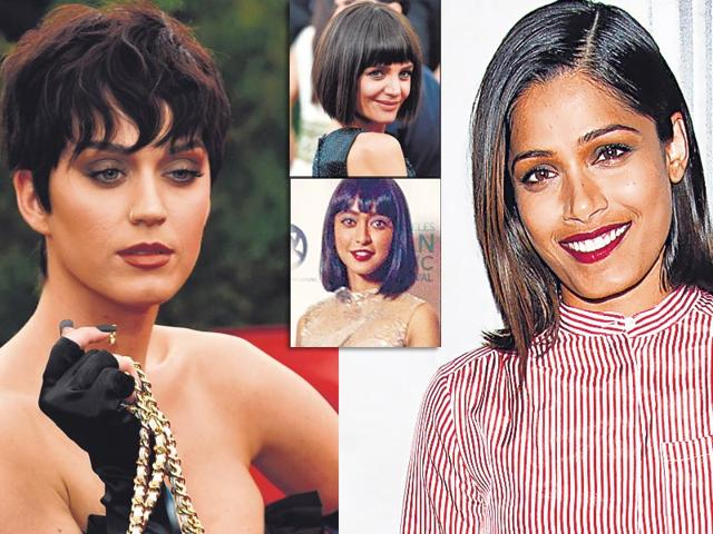 Want Stylish Fuss Free Summer Opt For One Of These Short Haircuts
