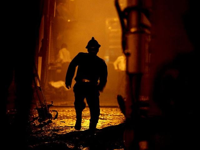 Firemen-continued-to-douse-the-fire-at-Kalbadevi--building-in-south-Mumbai--Pratham-Gokhale-HT-photo