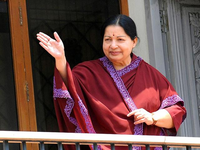 Vote: What's your reaction on Jayalalithaa's acquittal in DA case?