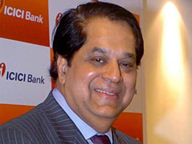 KV Kamath,BRICS Bank,BRICS Bank head