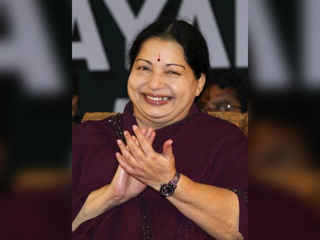 AIADMK-supporters-celebrating-after-Jayalalithaa-s-acquittal-PTI-photo