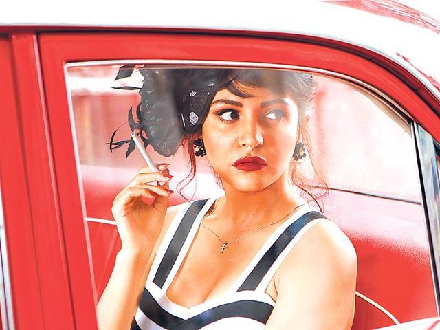 Anushka Sharma,Dil Dhadakne Do,Bollywood actor