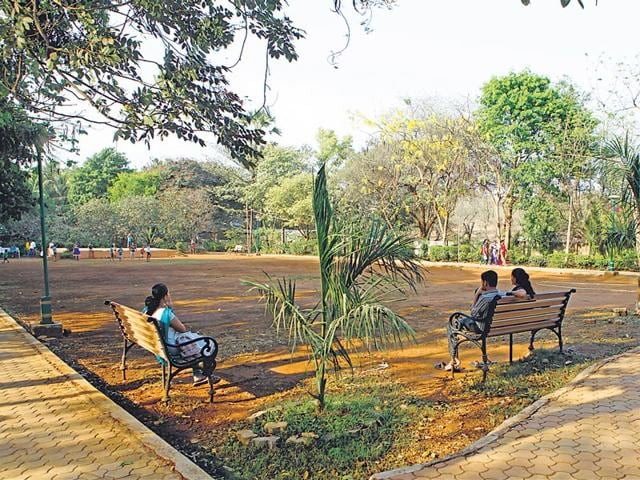 The-two-and-a-half-acre-plot-on-Mahakali-Caves-Road-belongs-to-the-BMC-but-has-been-adopted-and-maintained-by-the-Mahakali-Advance-Locality-Management-Vidya-Subramanian-HT-photo