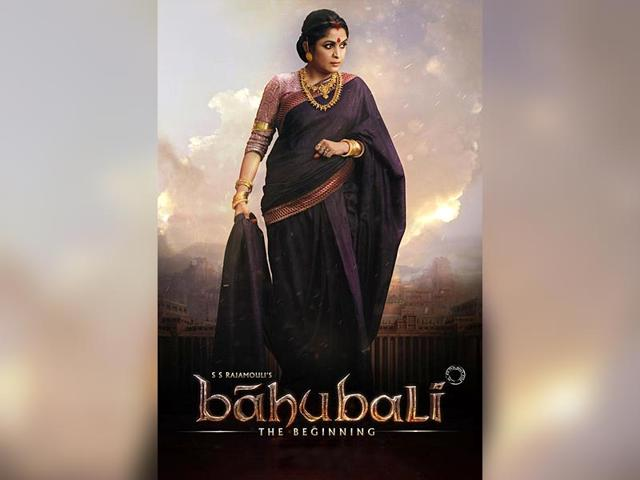 Ramya-Krishnan-plays-Sivagami-in-SS-Rajamouli-s-magnum-opus-Baahubali