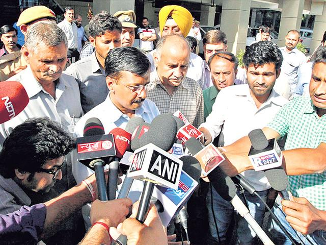 Critics-say-the-circular-of-the-Kejriwal-government-is-an-underhanded-method-to-browbeat-those-criticising-it-Raj-K-Raj-HT-file-Photo
