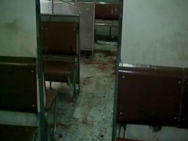 Kolkata: Low-intensity blast on Sealdah-Krishnanagar local train; 14 injured, 1 arrested