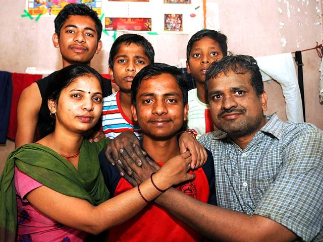 Vishwajeet-Singh-student-of-Sai-Dass-AS-Senior-Secondary-School-who-has-secured-95-11-marks-in-arts-HT-Photo