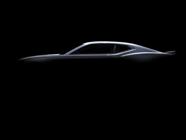 Chevrolet,Camaro