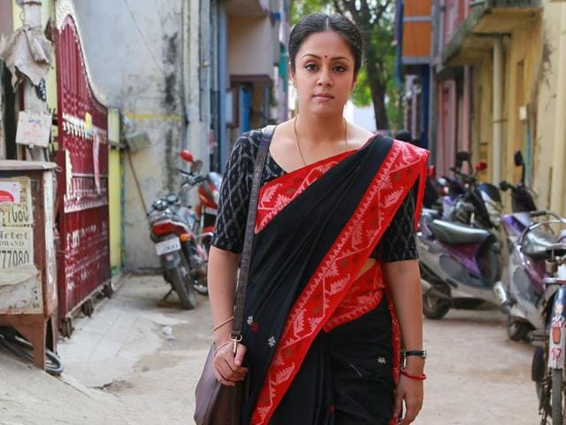 36 Vayadhinile,Jyotika,How Old Are You