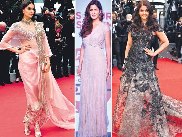 Indian At Cannes,Sonam Kapoor Cannes,Aishwarya Rai Bachchancannes