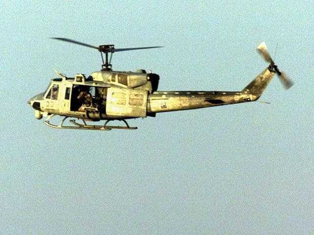 A-file-photo-of-US-Marine-corps-UH-1N-Huey-helicopter-A-US-Marine-Corps-helicopter-not-pictured-involved-in-disaster-relief-efforts-in-Nepal-has-been-declared-missing-Reuters