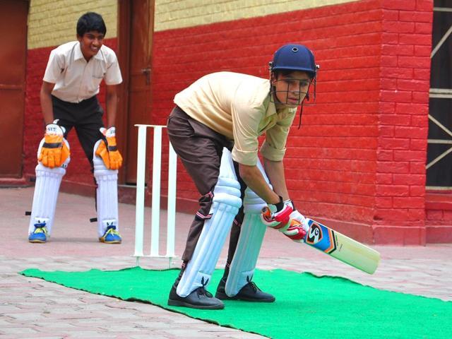 blind cricketers,Kings XI Punjab,KXIP