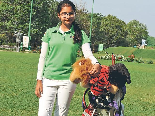 Golfer-Vasundhara-Thiara