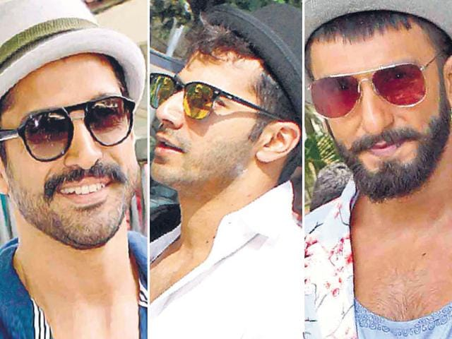 Go-summer-chic-with-a-pair-of-glares-and-hat-just-like-Farhan-AKhtar-L-Varun-Dhawan-C-and-Ranveer-Singh-R