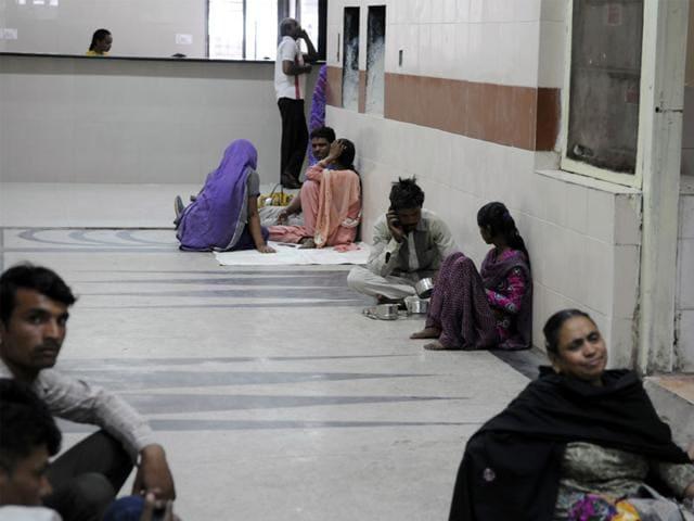 Kayakalp-2 project,Maharaja Yeshwantrao Hospital,rodent control at hospital