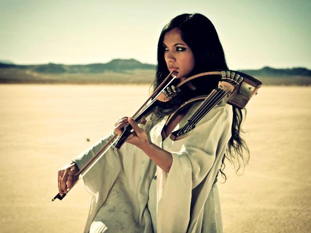 Gingger Shankar,Double Violin,Hindustani Classcal Music