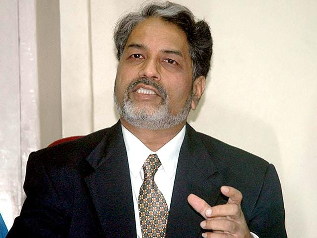 IIT-Delhi-director-RK-Shevgaonkar-HT-file-Photo