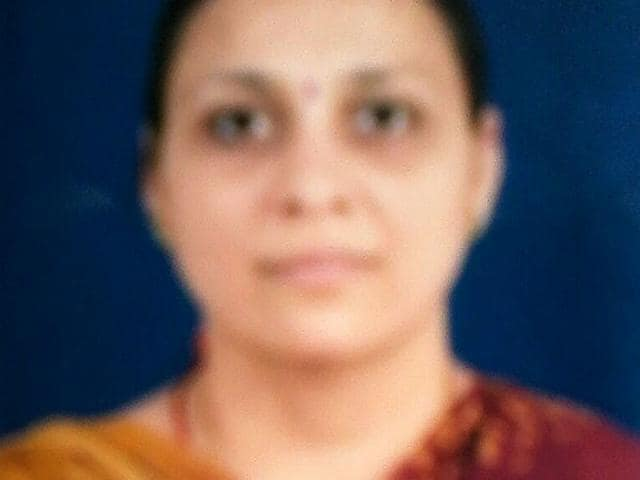 Bhavi-Shah-a-mother-of-nine-year-old-twins-died-waiting-for-a-heart-transplant-in-Mumbai-HT-photo