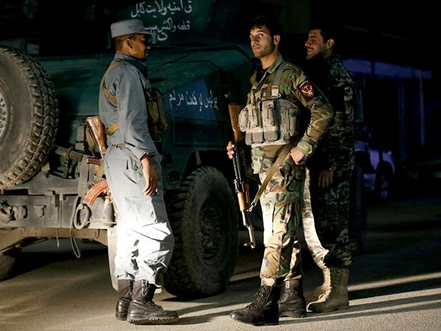 Afghan-security-forces-arrive-at-the-site-of-an-attack-in-Kabul-Reuters
