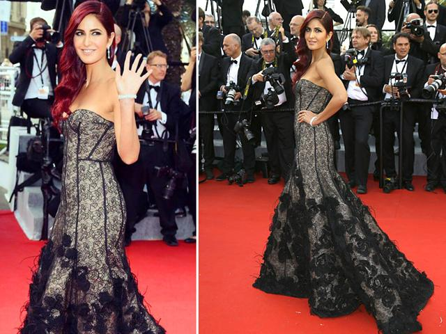 Katrina Kaif,Cannes International Film Festival,Cannes red carpet