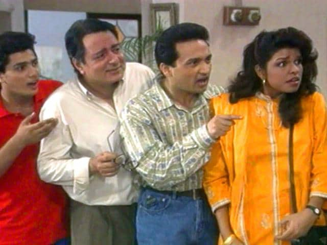 Throwback thursday,Indian television,TV series