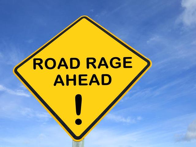 Road Rage,Tips To Control Temper,Control Temper