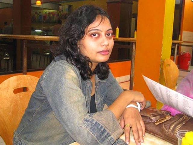 Asma Javed,AMU,Aligarh Muslim University