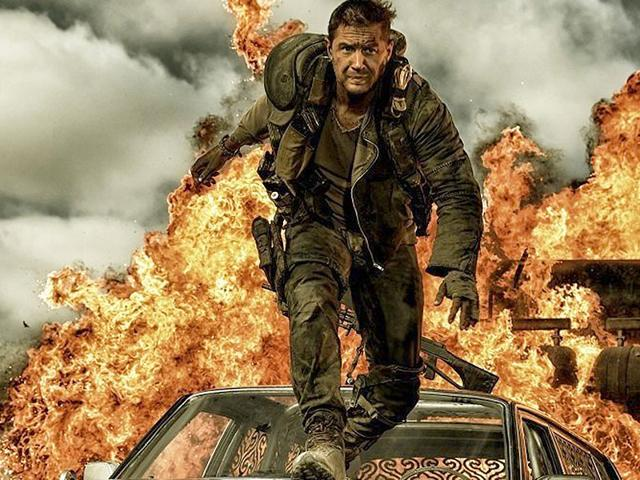 Mad Max: Fury Road,Mad Max review,movie review